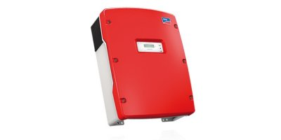 WINDY BOY - Model 5000A/6000A - Wind Power Inverter