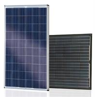 Premium - Model L - Photovoltaic Black Modules