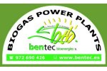 Biogas Power Plant Technology