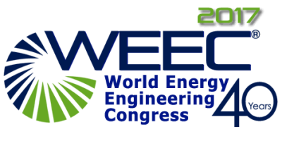 World Energy Engineering Congress (WEEC) 2017