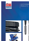 Geothermal products- Brochure