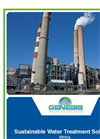 Mining, Oil & Gas, Petrochemical, Power Generation Sectors Industry - Brochure