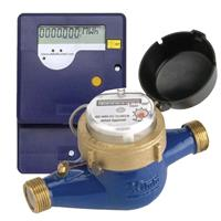 iCenta - Multi-jet Heat Energy Meter Package
