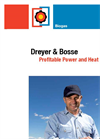Biogas - Dreyer & Boss - Profitable Power and Heat Brochure