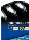 Geothermal Drilling Tools Brochure