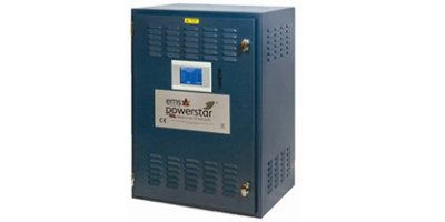 Powerstar - Voltage Optimisation System