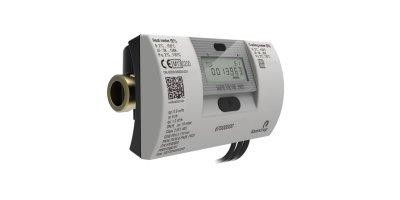Multical - Model 302 - Compact Thermal Energy Meter