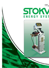 Stokvis - Econoplate Series - Packaged Plate Heat Exchangers
