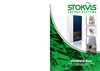 Stokvis - R40 - Gas Fired Boilers: Econoflame (PREMIX) - Brochure