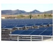 Phoenix water treatment goes solar