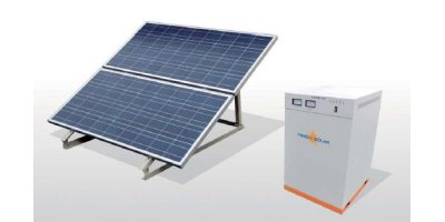 Model YLSYS 300 SERIE - Off-Grid Solar Power System