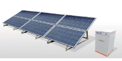 Model YLSYS 800 Series - Off-Grid Solar Power System