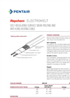 ElectroMelt - Self Regulating Heating Cables- Brochure