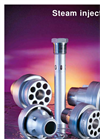 Steam Injectors