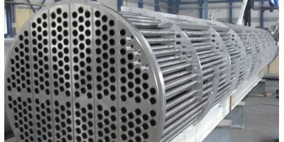 GIG Karasek - Heat Exchangers