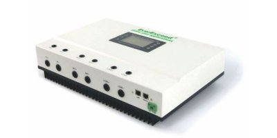 TitanPlus - Model MPPT 80-100A - Solar Charge Controller