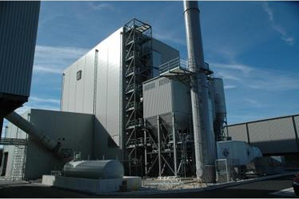 AET - Biomass Power Plants