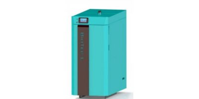 Model BioTec-L (25 / 34 / 45 kW) - Wood Firing Boilers