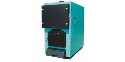 Model EKO-CKS (150 – 380 kW) - Solid Fuel Firing Boilers