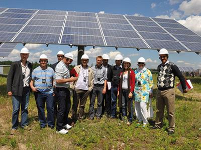 RENAC Green Energy Summer School - GESS I: Introduction to Renewable Energy Technologies