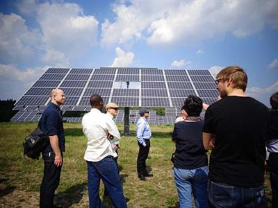 RENAC Green Energy Summer School - GESS IIa: Grid-connected and off-grid photovoltaics