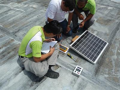 RENAC Green Energy Summer School - GESS IIIa: PV Off-Grid Systems - from Stand-Alone to Hybrid Mini-Grids