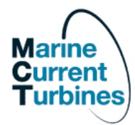 Marine Current Turbines Ltd. (MCT)