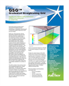 Graduated Straightening Grid Technology (GSG) Brochure