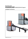 Powerchip- Cascade - Model 100 - 400 kW - Wood Chip Boilers - Brochure