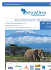 5th Eastern Africa Oil, Gas & Energy Conference 2014 - Brochure