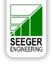 SEEGER ENGINEERING AG