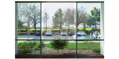 Solaria PowerVision™ - Power Producing Insulated Glass Unit