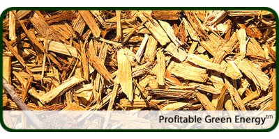 Alfagy - Automated Wood Chip Biomass Boilers