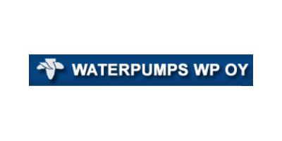 Waterpumps WP Oy
