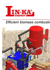 Linka Energy: Efficient Biomass Combustion