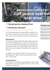Case: Boulstrup-Hou Heating Plant