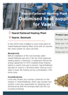 Case: Vaarst-Fjellerad Heating Plant