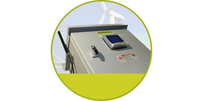 Power Plant Monitoring Systems