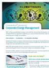 Corporate Energy Management