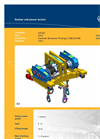 Nuclear and Power Sectors Cranes Brochure