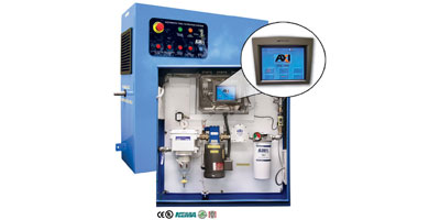 STS 7004 - Programmable Automated Fuel Filtration System