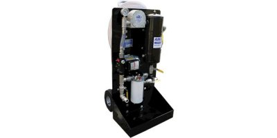 Model MTC-1000LX - High Capacity, Modular Fuel Tank Cleaning Systems