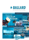 Ballard Profile - Brochure