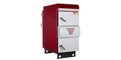 Angus - Model Orligno 200 Series - Super Gasification Log Boilers