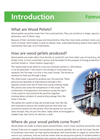 Wood Pellets Brochure