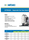 NGX Solutions - Regenerable Twin Tower Natural Gas Dryers Brochure