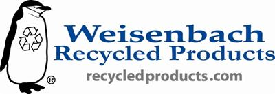 Weisenbach Recycled Products