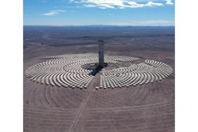 Chile CSP developer predicts world's lowest price in June