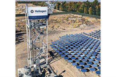 Bill Gates-backed CSP group hits 1,000° C; Terraform buys more Spanish CSP plants