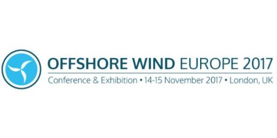Offshore Wind Europe 2017